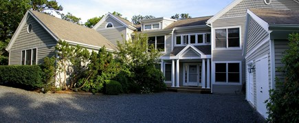 Vineyard Haven Martha's Vineyard vacation rental - Vineyard Haven Vacation Rental ID 11449