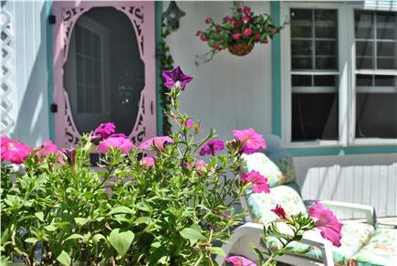 Oak Bluffs Martha's Vineyard vacation rental - Welcome to Sweet Pea