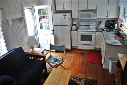 Oak Bluffs Martha's Vineyard vacation rental - Modern Kitchen