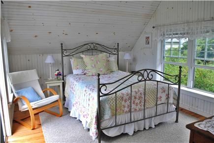 Oak Bluffs Martha's Vineyard vacation rental - Romantic Bedroom