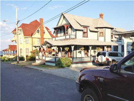 Oak Bluffs Martha's Vineyard vacation rental - Oak Bluffs, MV vacation rental ID 11660