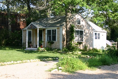 Vineyard Haven Martha's Vineyard vacation rental - Vineyard Haven Vacation Rental ID 11693