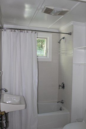 Vineyard Haven Martha's Vineyard vacation rental - Main Bath