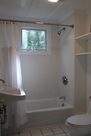 Vineyard Haven Martha's Vineyard vacation rental - Bathroom