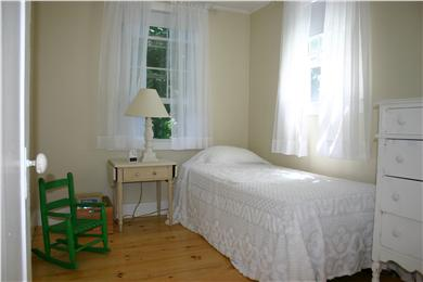 Vineyard Haven Martha's Vineyard vacation rental - Bedroom