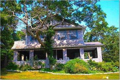Oak Bluffs (East Chop) Martha's Vineyard vacation rental - Make Memories at this Magical Martha's Vineyard Retreat! ID#11709