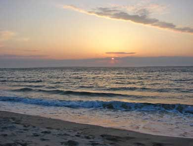 West Tisbury Martha's Vineyard vacation rental - Beautiful Lamberts Cove Beach is under 5 miles away