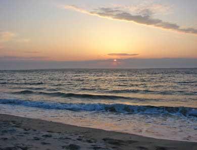 West Tisbury Martha's Vineyard vacation rental - Beautiful Lamberts Cove Beach is under 5 miles away