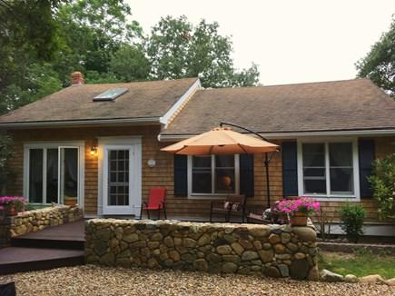 Edgartown Martha's Vineyard vacation rental - Welcome home ??