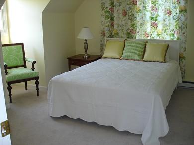 Island Grove, Edgartown Martha's Vineyard vacation rental - Main house - upstairs master bedroom