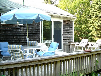 Vineyard Haven Martha's Vineyard vacation rental - Vineyard Haven Vacation Rental ID 12323