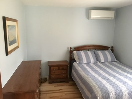 Chappaquiddick Martha's Vineyard vacation rental - Second bedroom (queen)