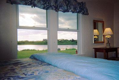 Katama - Edgartown, Edgartown Craxatucket Cove  Martha's Vineyard vacation rental - Master bedroom with queen bed