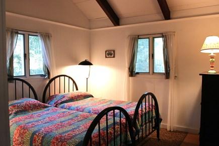 Oak Bluffs Martha's Vineyard vacation rental - Retire to comfortable bedrooms.