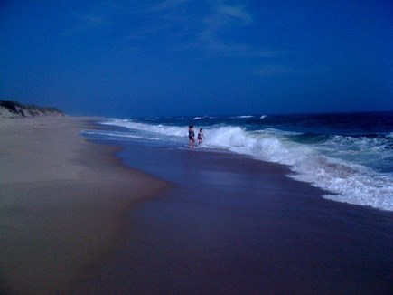 Edgartown Martha's Vineyard vacation rental - Beautiful South Beach.