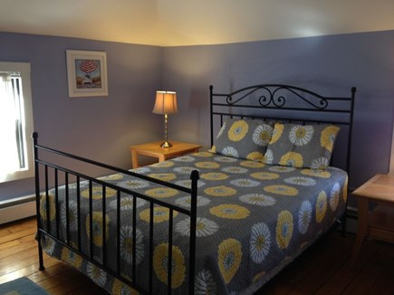 Oak Bluffs Martha's Vineyard vacation rental - Master bedroom, queen bed