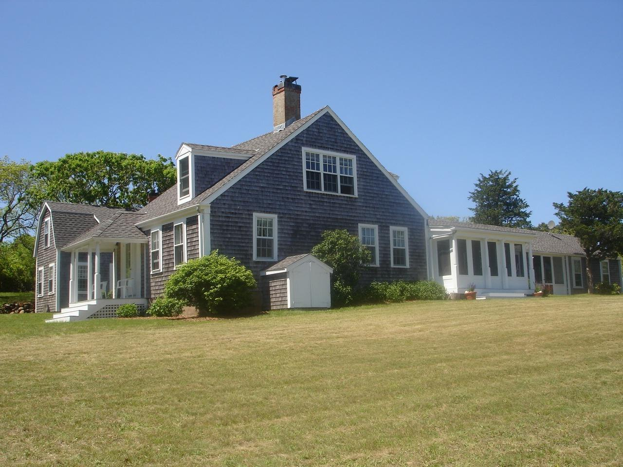 Chappaquiddick Vacation Rental Home In Martha S Vineyard Ma 02539 Less Than 200 Yards To