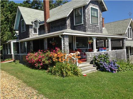 Oak Bluffs Martha's Vineyard vacation rental - Oak Bluffs Vacation Rental ID 12900
