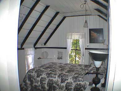 Oak Bluffs Martha's Vineyard vacation rental - View of ''Aquinnah'' bedroom - 1 of 4 with double or larger beds