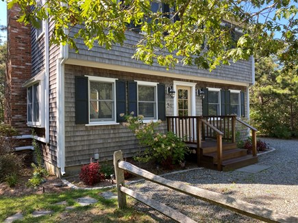 Katama - Edgartown Martha's Vineyard vacation rental - Great Looking House - All New AC in All Rooms