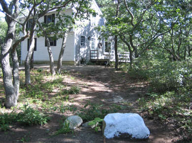 Edgartown Martha's Vineyard vacation rental - Edgartown Vacation Rental ID 13167
