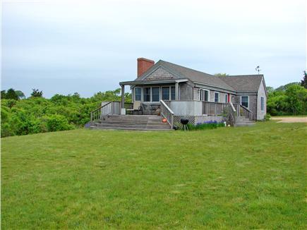 Chilmark Martha's Vineyard vacation rental - Chilmark Vacation Rental ID 13169