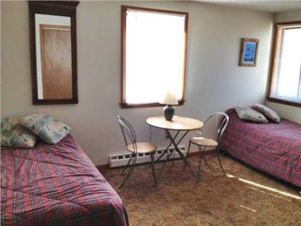 Edgartown Martha's Vineyard vacation rental - Bedroom with twin beds