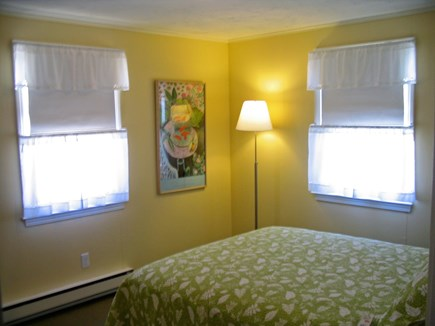 Vineyard Haven Martha's Vineyard vacation rental - Queen Room
