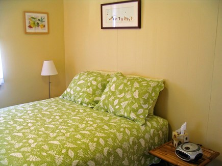 Vineyard Haven Martha's Vineyard vacation rental - Queen Room 2nd View