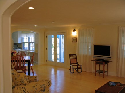 Vineyard Haven Martha's Vineyard vacation rental - Living Room 1