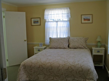 Vineyard Haven Martha's Vineyard vacation rental - Master W/ Bath on Left