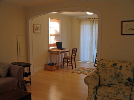 Vineyard Haven Martha's Vineyard vacation rental - Study Nook
