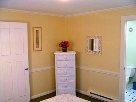 Vineyard Haven Martha's Vineyard vacation rental - Master Bedroom View