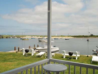 Oak Bluffs Martha's Vineyard vacation rental - Oak Bluffs Vacation Rental ID 13623