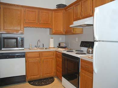 Oak Bluffs Martha's Vineyard vacation rental - Nicely equipped kitchen