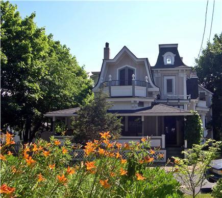 Oak Bluffs, Historic Copeland District Martha's Vineyard vacation rental - Oak Bluffs Vacation Rental ID 13640