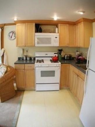 Vineyard Haven, Tisbury Martha's Vineyard vacation rental - Kitchen