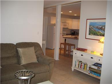 Vineyard Haven Martha's Vineyard vacation rental - Relax and settle in with a great movie