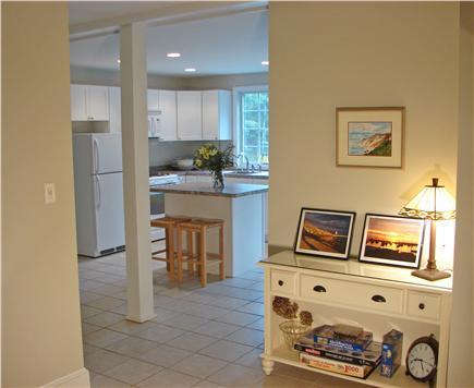 Vineyard Haven Martha's Vineyard vacation rental - Open and bright apartment