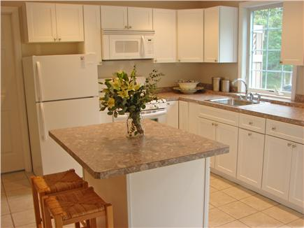 Vineyard Haven Martha's Vineyard vacation rental - Cook a delicious meal and enjoy it outside on private patio