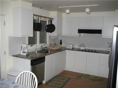Vineyard Haven Martha's Vineyard vacation rental - Kitchen