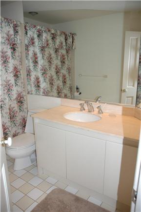Vineyard Haven Martha's Vineyard vacation rental - 2nd Bedroom bath