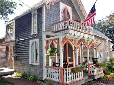 Oak Bluffs Martha's Vineyard vacation rental - Oak Bluffs Vacation Rental ID 14659