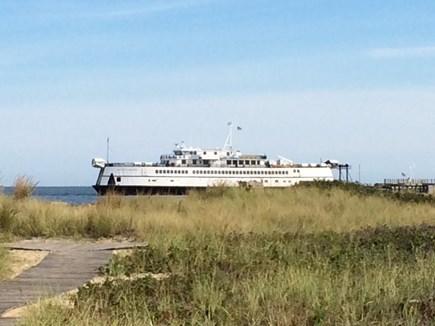 Oak Bluffs Martha's Vineyard vacation rental - Short walk to the town beach, fishing pier and Oak Bluffs ferries