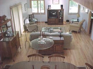 Edgartown Martha's Vineyard vacation rental - Overview