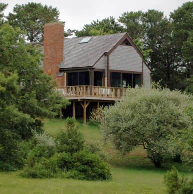 Edgartown Martha's Vineyard vacation rental - Edgartown Vacation Rental ID 14962