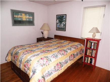 Edgartown Martha's Vineyard vacation rental - Double bedded room