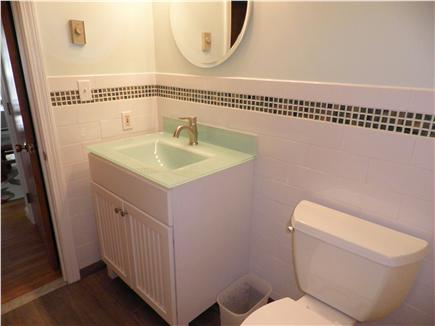 Edgartown Martha's Vineyard vacation rental - Bathroom