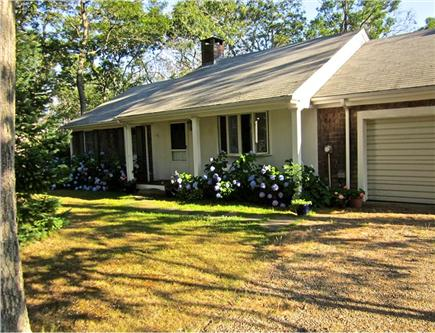 Vineyard Haven Martha's Vineyard vacation rental - Newly renovated 3-bedroom cottage near neighborhood beach