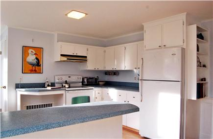 Vineyard Haven Martha's Vineyard vacation rental - Remodeled, bright, convenient kitchen
